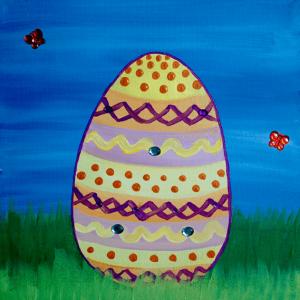 OKC Art Class Easter 2015