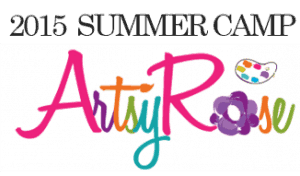 Kids Art Camps in OKC 2015 at Artsy Rose Academy
