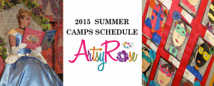 Summer Art Camps for Boys and Girls Oklahoma City